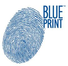 Bomba de Embrague  Blue Print