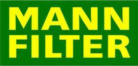 Filtro de aceite  Mann
