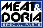 Meat Doria 46099 - INTERRUPTOR LUCES FRENO
