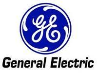 GENERAL ELECTRIC LAMPARAS